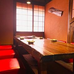 炉ばた居酒屋 食歓場の雰囲気1