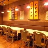 アロマティックカフェ 立川 グランドホテルの雰囲気3