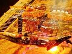 【岩手県産地養鶏使用】焼き鳥串盛合わせ(塩・タレ)