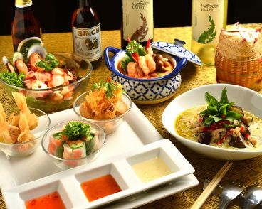 サイアムガーデン Siam Gardenのおすすめ料理1