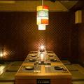 酒とお鍋とお肉と野菜 個室居酒屋 いろりの雰囲気1