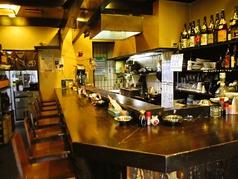 居酒屋 うさぎ 香川の雰囲気1