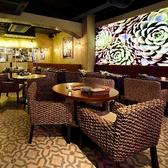 バンコクナイト bangkok night 宇田川カフェの雰囲気2