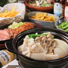 創作豚肉ダイニング Sakura 市川駅前店のコース写真
