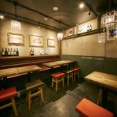 博多 肉寿司の雰囲気3
