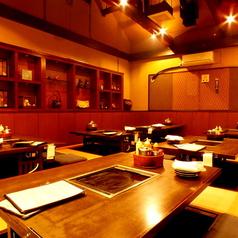 惚太郎 鎌倉小町店の雰囲気1