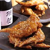 串かつ 手羽先 えびすのおすすめ料理3