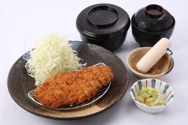 かつ屋 イオン西大津店のおすすめ料理1