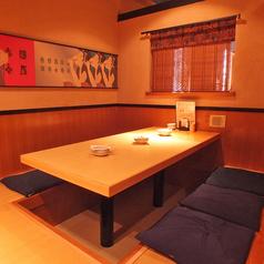 日本橋亭 国分寺店の雰囲気1