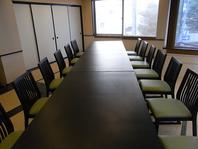 個室完備 お座敷45名迄 お座敷テーブル25名迄