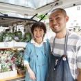 市内を中心に40年近く、有機野菜を20年以上移動販売している『Veggie shopあさだ』さん。『つくるひと、たべるひとをつなぐ八百屋』として、美味しいオーガニック野菜や地元の新鮮野菜を移動販売してくれます♪