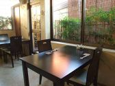 キレイになるための食卓の雰囲気2