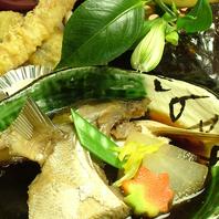 季節に沿った徳島産の食材をお手軽に提供