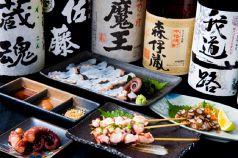関門海峡たこ料理 千春のおすすめポイント1