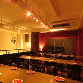 カルロッタ Carlotta pizzeria&barの雰囲気3