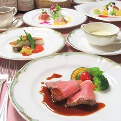 瀬戸内風仏蘭西料理 レストラン門田の特集写真