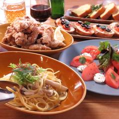 8cafe 春日井のおすすめ料理1