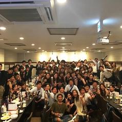 姫路スタイルパーティー会場ロア<完全貸切予約制>同窓会大歓迎!の写真