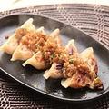 料理メニュー写真肉汁焼き餃子(5個)