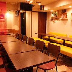 スペインバル Bar el sol バルエルソルのコース写真