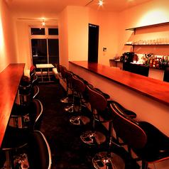 Cafe&Bar This way カフェアンドバー ディスウェイの雰囲気1