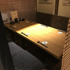 串・野菜巻・牛たん とりとんたん 岐阜駅前店の雰囲気1