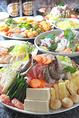 宴会コースも2500円~ご用意しております!飲み放題も+1500円でご利用可能です!