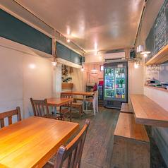 食堂PONTEの特集写真