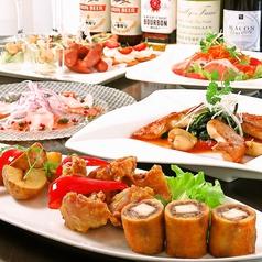 ラ・スタシオンのおすすめ料理1