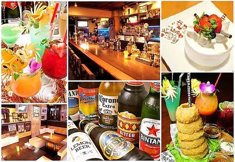 delicious foods bar KOKOPELLI (デリシャスフーズバー ココペリ)