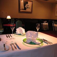 温かい気持ちになって ゆったりと 心からやすらぐ そんな食卓