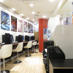 メディアカフェ ポパイ 大船店のコース写真