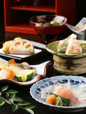 青山 浅田のおすすめ料理1