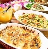 ロコスキッチン オルオル LOCO'S KITCHEN OLUOLUのおすすめ料理2