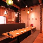 博多串焼き バッテンよかとぉの雰囲気2