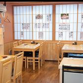 つきぢ神楽寿司 新館の雰囲気3