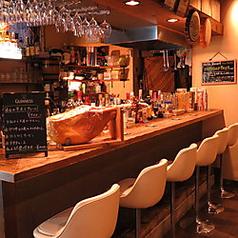ババリゾート カフェ VaVa Resort Cafeの雰囲気1