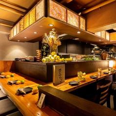 和食と完全個室 日々喜 ひびき 五反田西口店の写真