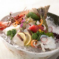 ばさら 富山のおすすめ料理1