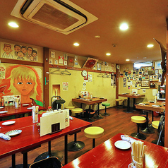 とん彩や 福島店の雰囲気1