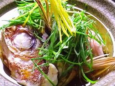 日本料理 ゆず亭のおすすめ料理1