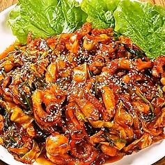韓国料理 オモニ 浜松のおすすめ料理1