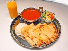 インド料理ニサン 長岡の写真