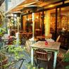 フラミンゴカフェ グラッセリア Flamingo Cafe GLASSAREA 青山店のおすすめポイント1