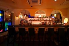 bar BAROCK バー バロックの写真