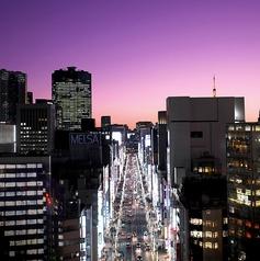 アンジェリオン オ プラザ TOKYOの写真