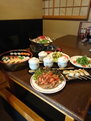 居酒屋 たぬき 富士宮店のおすすめ料理1