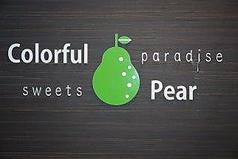 Colorful Pearの写真