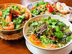アジア食堂 amakaraの写真