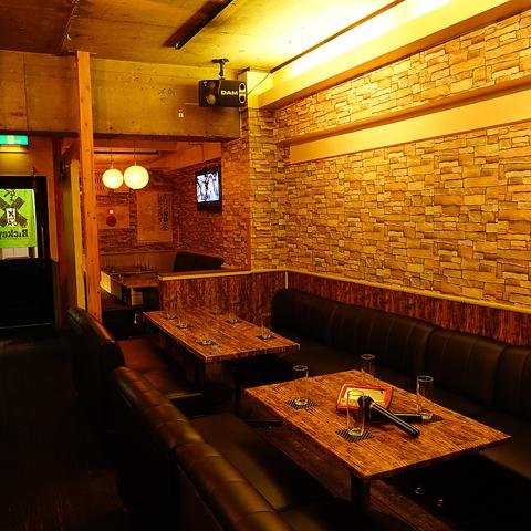 Dining&dartsbarCAPE(ダイニングアンドダーツバーケープ)|店舗イメージ5